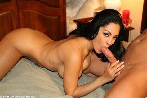 Big Tit Latina Pornstar Nina Mercedez Pounded With Huge