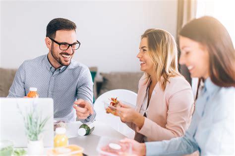 pranzo da ufficio 3 idee per il pranzo in ufficio senza glutine