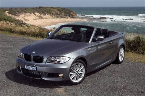 Bmw 1 Series Price Convertible by Bmw 1 Series 125i Convertible Reviews Pricing Goauto