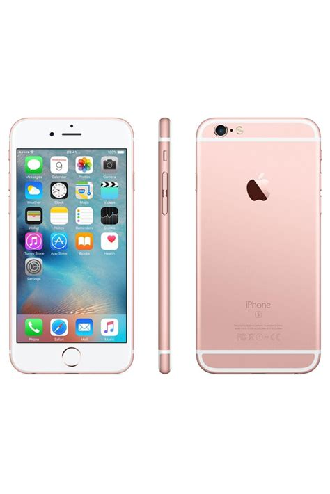 buy apple iphone 6s 32gb gold dubai sharjah uae