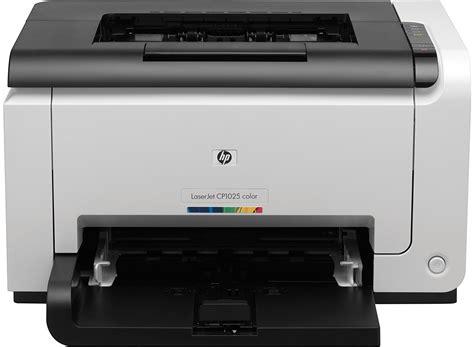 Toner Hp Laserjet Cp1025 Color hp laserjet pro cp1025 colour printer