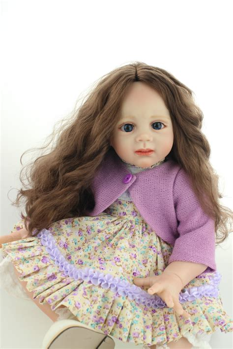 design reborn baby doll aliexpress com buy 24inch new design reborn toddler baby