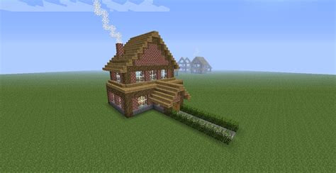 great minecraft house designs i made a housing tutorial map with multiple paths to follow depending on what kind of