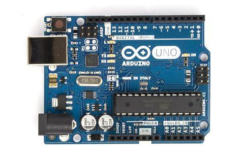 Arduino Uno R3 Mikrokontroler pengertian arduino uno mikrokontroler atmega328 cara tekno