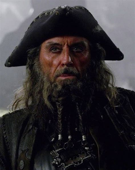 was blackbeard real blackbeard pirates of the caribbean wiki the