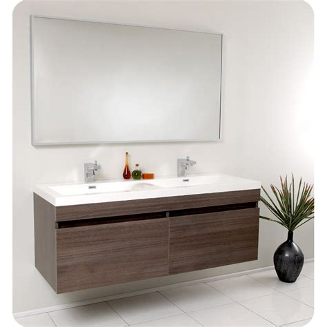 5 Simple Modern Bathroom Vanity Ideas Bath Decors Contemporary Bathroom Cabinets
