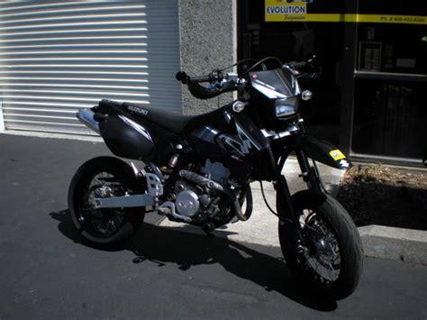 2005 Suzuki Drz400sm Evolution Motorcycles Rob S 2005 Suzuki Drz400sm