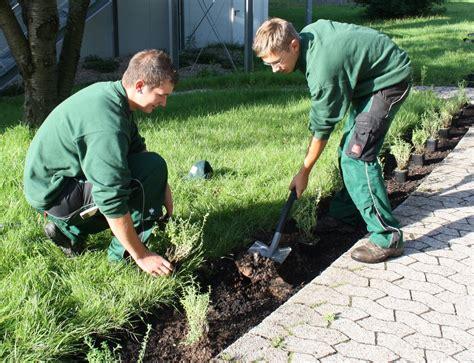 Garten Und Landschaftsbau Ausbildung München by Universit 228 Tsklinikum Des Saarlandes Garten Und