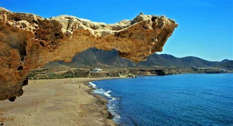 imagenes las negras cabo de gata playas del arco y el esparto parque natural cabo de gata