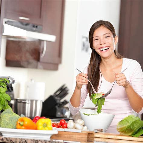 cooking with chagne the top 3 diet and lifestyle changes to make for better
