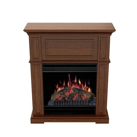 compact electric fireplace dimplex america dfp20 1232ca compact electric