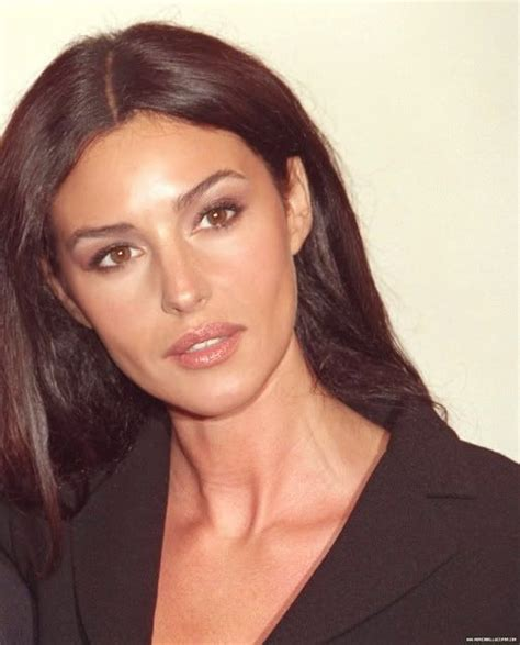 monica bellucci face shape image result for monica bellucci smile monica bellucci