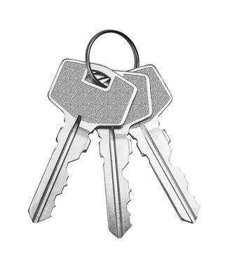 bestes anti schuppen shoo roest op sleutels en sloten weg laten halen slotenmaker