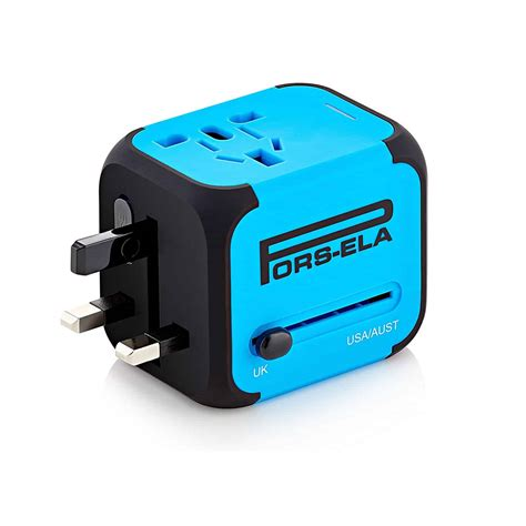 Travel Power top 10 best travel power adapters in 2018