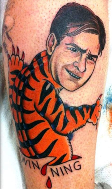 terrible tattoos bad tattoos 13 more of the worst shakers team