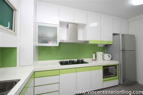 kitchen renovation tips punggol room hdb renovation part day project completed