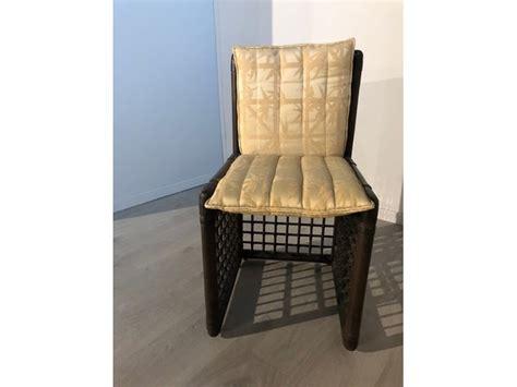 sedie in rattan prezzi sedia di b b rattan prezzi outlet