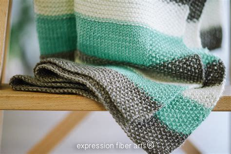 how to knit a baby blanket easy pattern how to knit a baby blanket expression fiber arts a