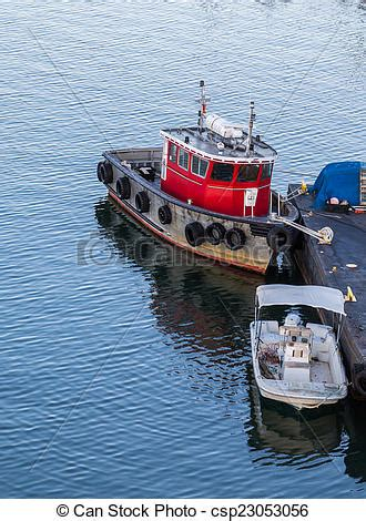 small fishing boats near me stock images of small boats in calm harbor near boston