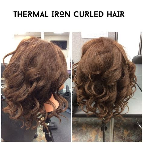 ththermal rods hairstyle 28 best manikin work images on pinterest cosmetology