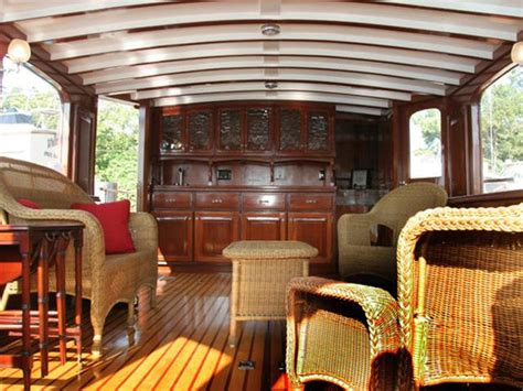 cigarette boat for sale nj used custom 75 commuter yacht for sale in new jersey