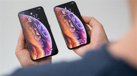 iphone xs und xs max die apple smartphones im test