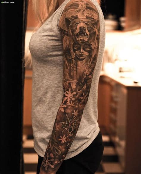 vintage lady tattoo designs 65 beautiful arm tattoos lovely arm tattoos for