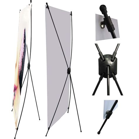 Tripod Banner banner inkjet printing large format roll up bunting