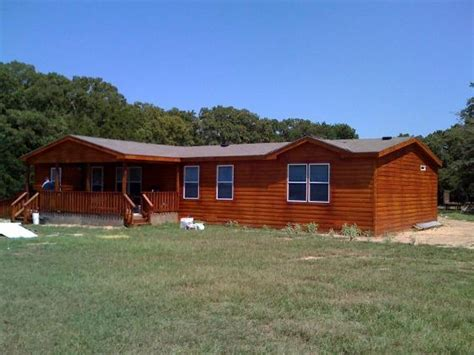 One Bedroom Mobile Home Floor Plans by Log Cabin Style Austin Texas Home Photos Gallery Of