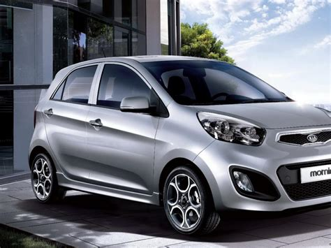 Kia Picanto 2 Kia Picanto 2 High Quality Kia Picanto Pictures On