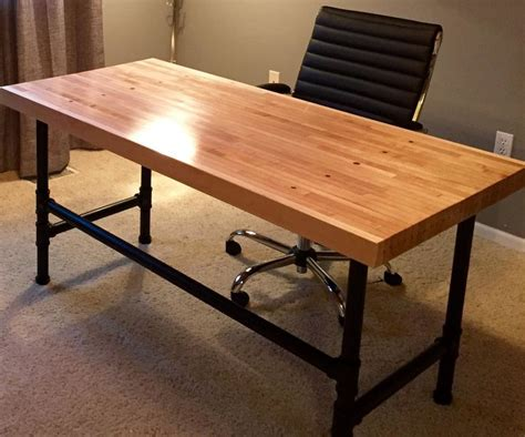 butcher block office desk 1000 ideas about butcher block desk on file