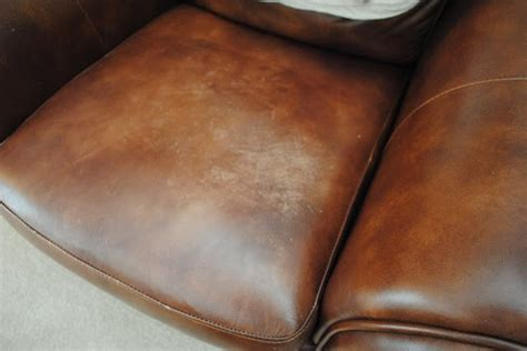 Fix Scratched Leather by Covering Scratches On Leather Furniture I Done This