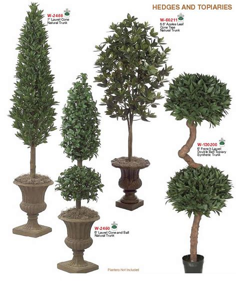 indoor stylish topiaries artificial indoor topiaries