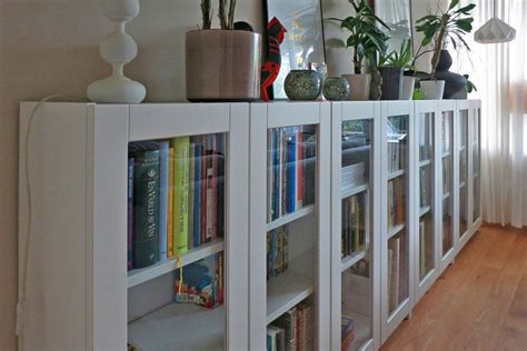 IKEA Hacks: the Best 23 BILLY Bookcase Built ins Ever