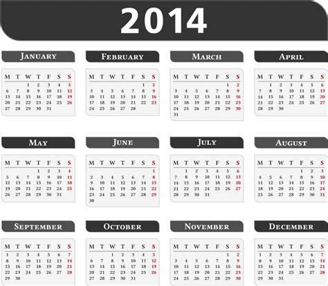 monthly calendar template 2014 2014 monthly calendar related keywords suggestions