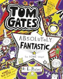 tom gates 5 tom gates absolutely fantastic scholastic shop