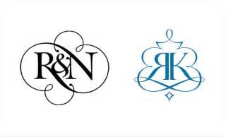 create monogram initials designing a monogram ulga