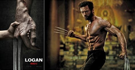 film wolverine 2017 logan claws way to top of box office concept news central