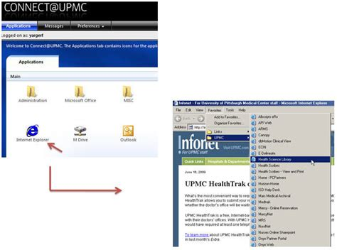 Upmc Access Help Desk Hsls Remote Access Changes Hsls Update