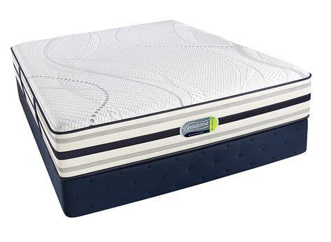 hybrid beds beautyrest recharge hybrid dakota mattresses
