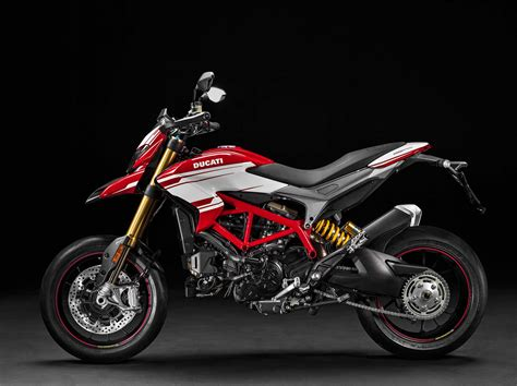 Ducati Hyper Motorrad by 2017 Ducati Hypermotard 939 Sp Review