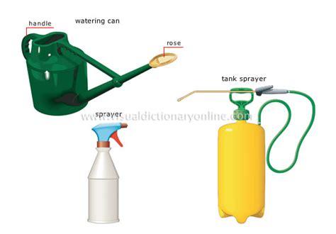 plants gardening gardening watering tools 2