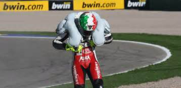 Motorrad Lederkombi Airbag by Dainese D Air Racing Motorrad News