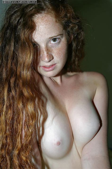 Redhead Teen Free Galleries Tube Natural Tits