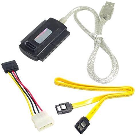 Usb Converter Hardisk usb to ide sata 2 5 3 5 disk hdd cable converter at shop ireland