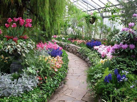 spring easter flower show toronto conservatories