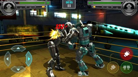 game real steel mod apk terbaru real steel world robot boxing v31 31 873 apk mod