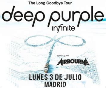 entradas purple entradas purple madrid gira purple giras