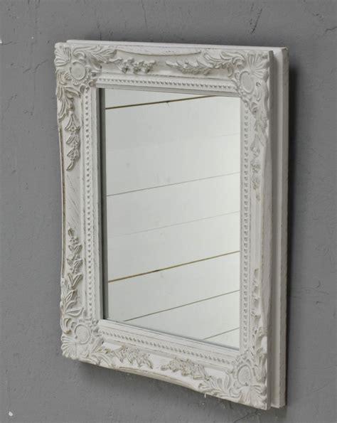 spiegel weiss holz spiegel antik spiegel antik weiss spiegel wandspiegel wei 223 antik patina holz barock landhaus