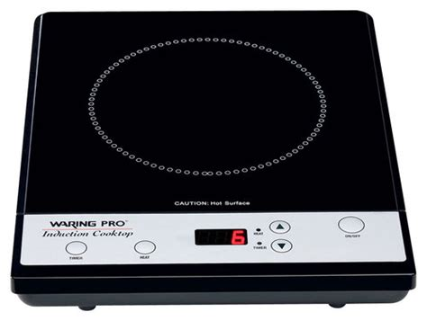 waring induction cooktop best buy waring pro portable induction cooktop black ict200